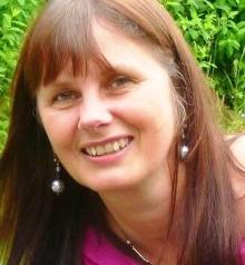 Margaret Bateson-Hill